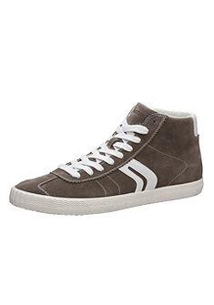 Fűzős, magas szárú cipő, Geox