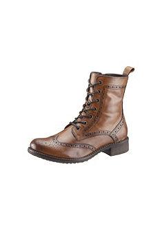 �n�rovac� kon�kov� obuv, Tamaris