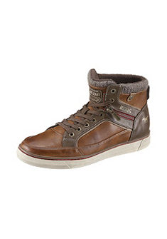 �nurovacie top�nky, Mustang Shoes