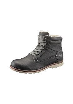 �n�rovac� kon�kov� obuv, Mustang Shoes