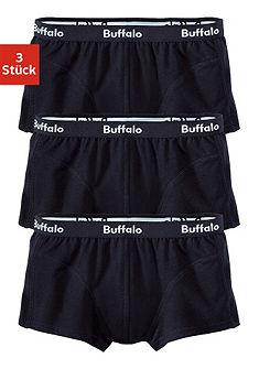 Bokov� boxerky, Buffalo