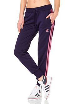 adidas Originals GIRLY FLOCK TRACKPANTS Tepl�kov� kalhoty