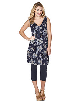 sheego Casual Dlh� top