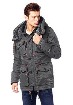 Khujo Zimn� bunda