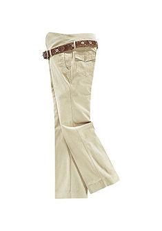 Stre�ov� kalhoty, 9monate