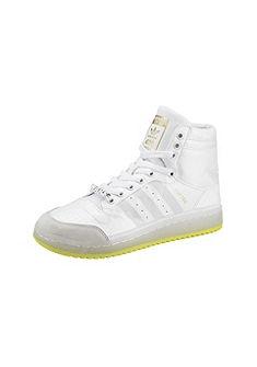 �nurovacie top�nky, �Top Ten Hi Yoda�, adidas Originals