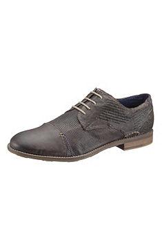 Fűzős cipő, Bugatti