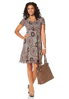 Boysen's Mesh ruha