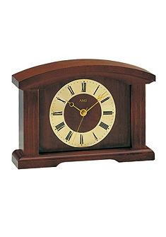 Rádiójelvezérelt asztali óra, »F5138/1«, AMS