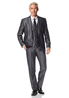 Studio Coletti öltöny 4részes (szettben olcsóbb, mellénnyel , nyakkendővel)