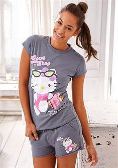 Py�ama, Hello Kitty