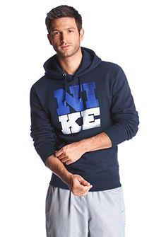 Nike Mikina s kapuc�ou