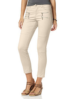 Boysen's Stre�ov� 7/8 kalhoty