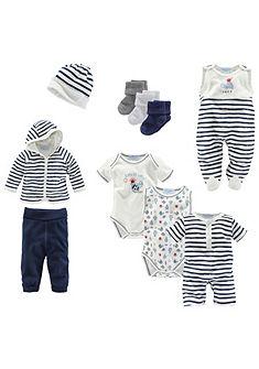 Klitzeklein Baby kezdőcsomag (Szett, 10-részes)