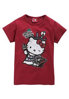 Hello Kitty Tri�ko
