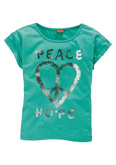 CFL Tri�ko �Peace Hope�