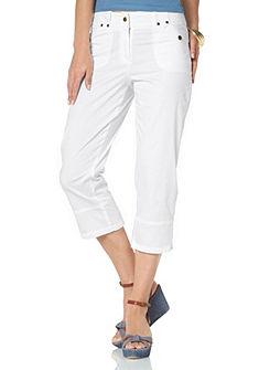 7/8 stre�ov� kalhoty