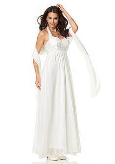 Laura Scott Menyasszonyi ruha és stóla (Szett, 2 db)