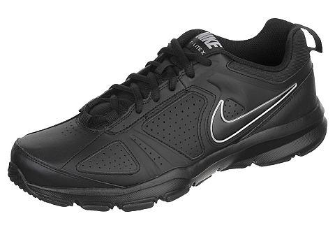 Nike Nike T-Lite XI Běžecká obuv bílá - standardní velikost 46
