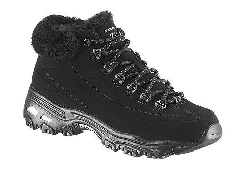 Kotníková obuv, Skechers