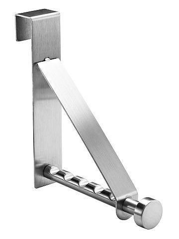heine home Věšák na dveře kovová VxŠxH cca 15,5x3x15,5 cm