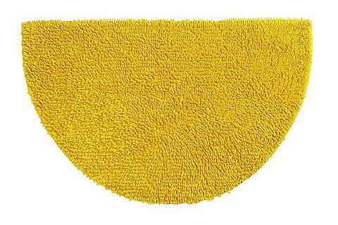 heine home Koupelnová předložka béžová cca 60x100 cm