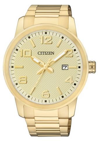 Pánské náramkové hodinky