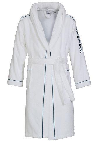 Koupací plášť, Kangaroos, »Franzis Junior«