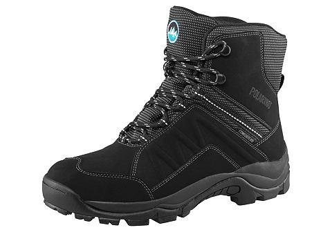 Polarino Trail Expert Boot Zimní kozačky