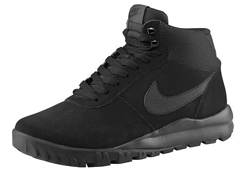 Nike Hoodland Suede Kozačky