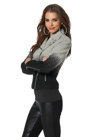 Laura Scott Motorkářská bunda