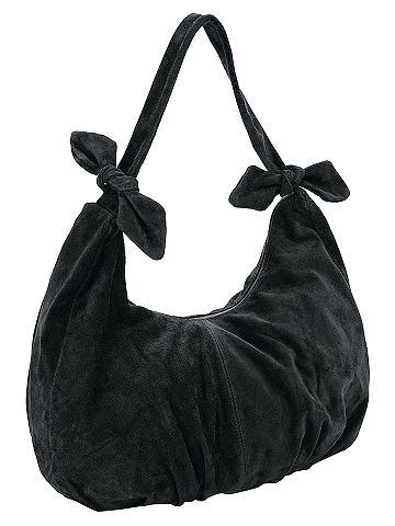 heine Kabelka černá ca. 32x24x9 cm