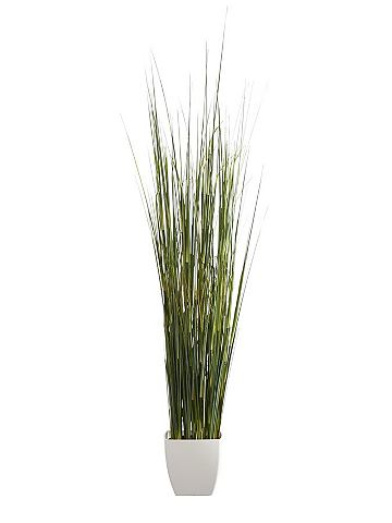 heine home Umělá rostlina zelená
