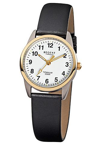 """Náramkové hodinky """"12090259"""", Regent"""