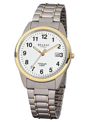 Pánské náramkové hodinky, Regent