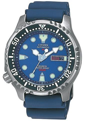 """Automatické hodinky Citizen """"NY0040-17LE"""""""
