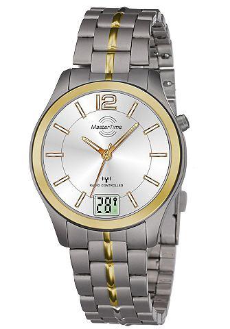 """Náramkové hodinky Master Time"""" MTLT-10354-42M"""""""