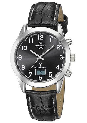 """Náramkové hodinky Master Time""""MTGS-10322-22L"""""""
