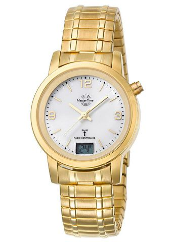 """Náramkové hodinky Master Time""""MTLA-10313-12M"""""""