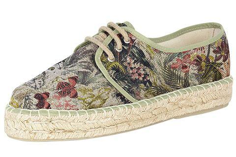 HEINE Plátěné boty pestrobarevná 37