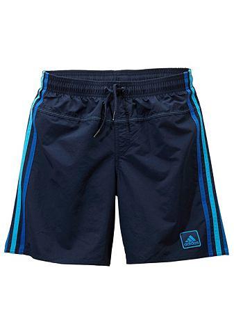 ADIDAS PERFORMANCE Plavkové šortky, adidas Performance námořní modř/modrá 140