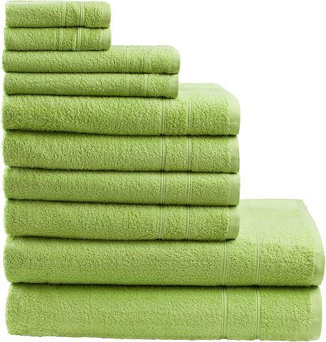 Souprava ručníků, my home, »Inga«