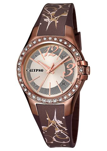 CALYPSO WATCHES Quartz hodinky »K5624/C«