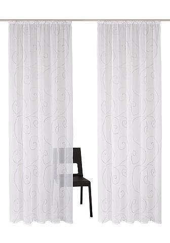Záclona, my home »Campinas« (2 ks)