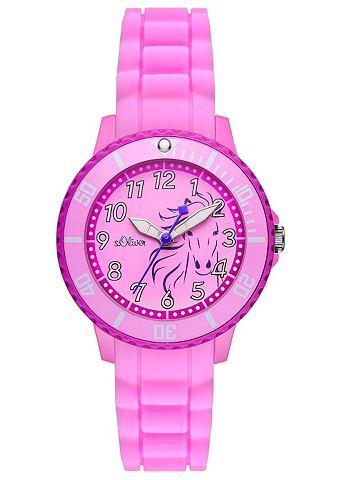 Náramkové hodinky, »SO-2987-PQ«, s.Oliver
