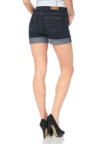 ARIZONA Arizona Džíny modrá obnošená - standardní velikost 42