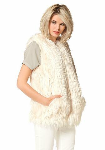Laura scott Vesta, Laura Scott vlněná bílá - standardní velikost 32