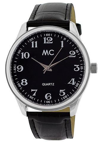 MC Náramkové hodinky