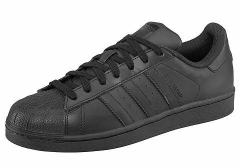 adidas Originals adidas Tenisky, »Superstar« bílá/černá/barva zlata - standardní velikost 41
