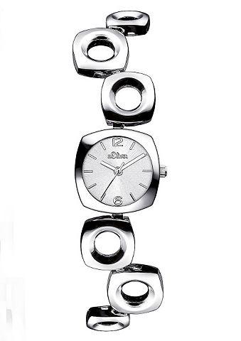 s.Oliver Náramkové hodinky
